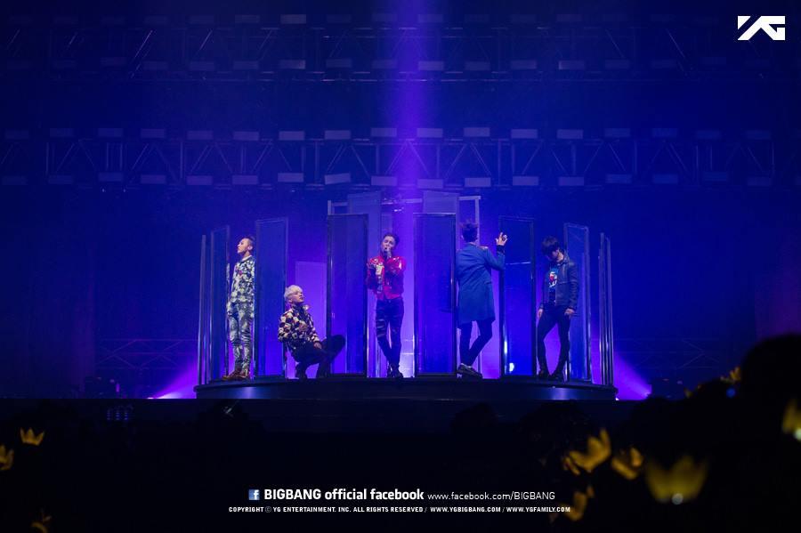 文體部負責人表示,當初他們選定BIGBANG擔任形象大使的時候,也是有考慮過兵役問題,但是如果因為必須入伍,不能全員到齊,其他剩下的成員也會連同他的份一起為國家宣傳。