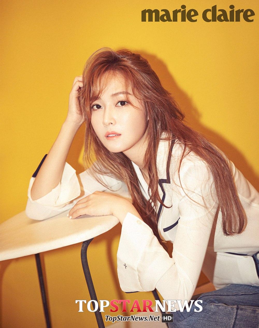 TOP 3. Jessica 鄭秀妍