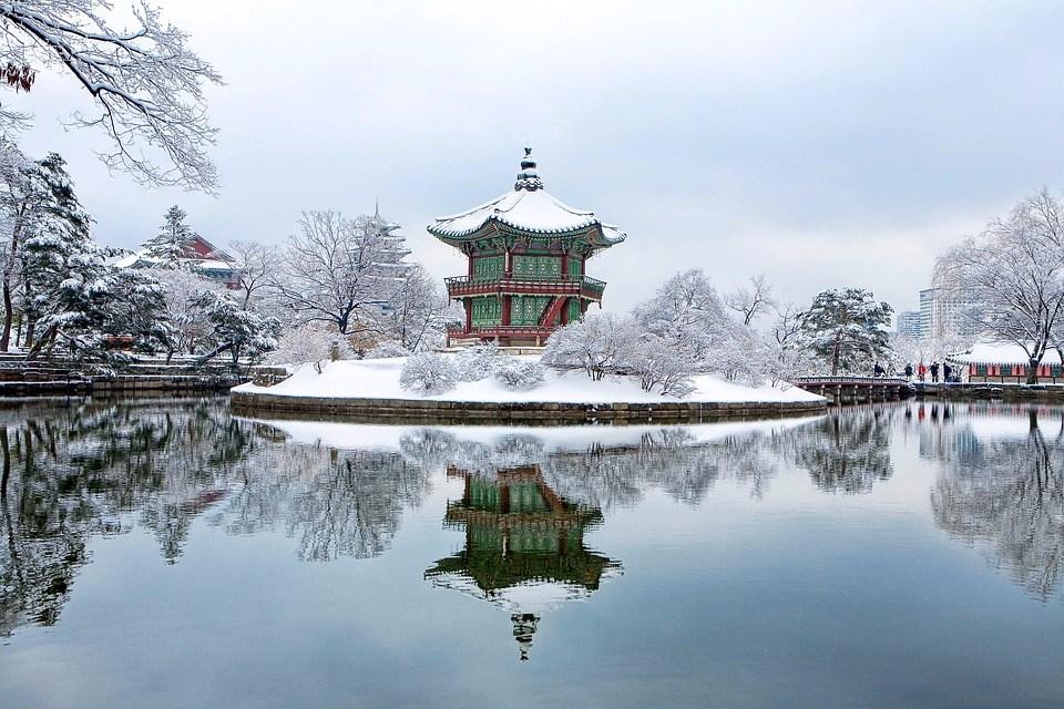 因此,劇中出現許多冬天的場景都是實景拍攝