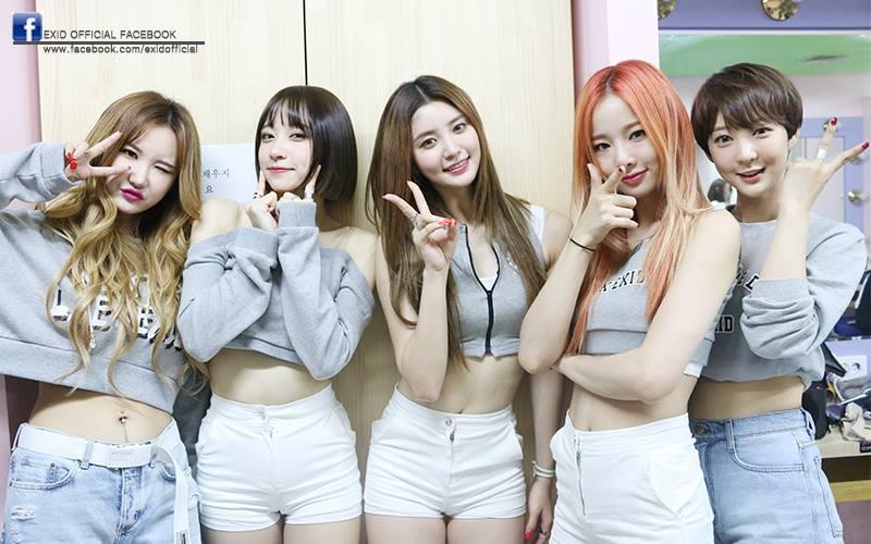 然而最近韓國網友們說…出現了第二個「逆行排行榜」的女團啦!究竟是哪個女團呢?