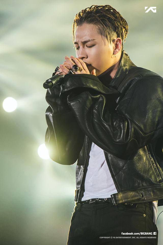 BIGBANG - 太陽 (1988年5月18日)