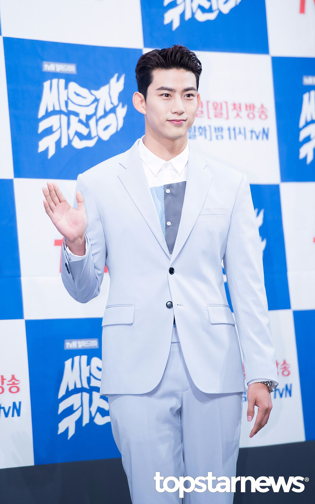 2PM - 澤演(1988年12月27日)