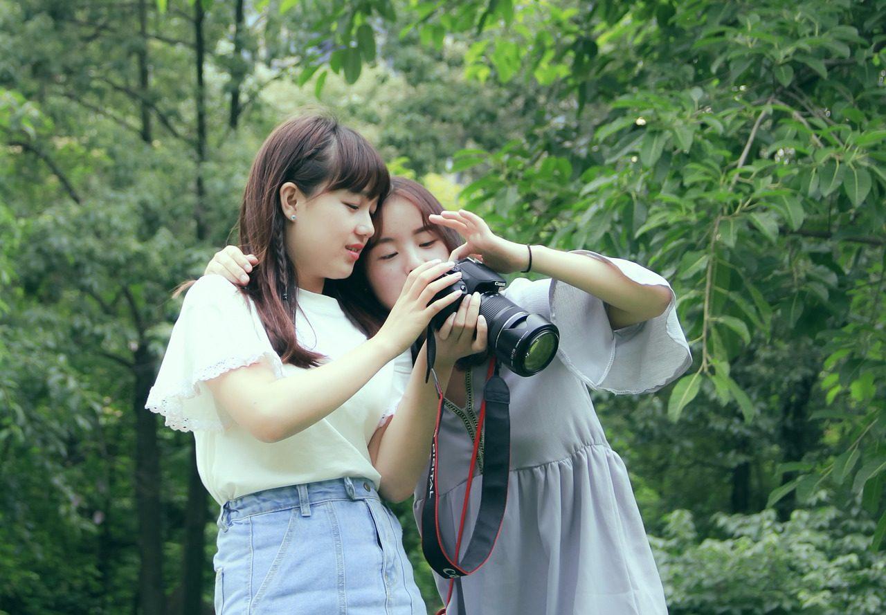 根據「Visa旅遊意向調查」發現,「20~29歲的臺灣女性族群」海外消費能力大幅成長