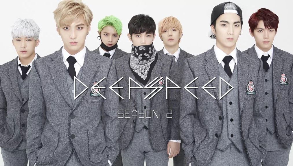 1月:出道3組 代表出道團-SPEED (男女共學的男聲子團) 當月出道團體:Pascol(女團)、BP POP(女團)