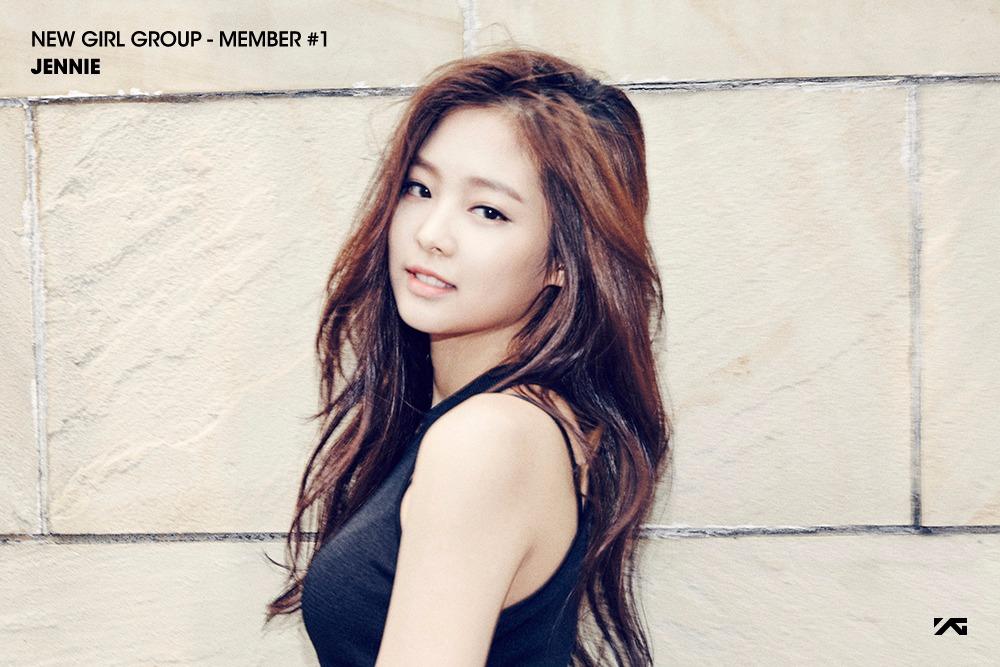 不只是首位公開的成員Jennine被大讚是雪炫、子瑜和娜恩的綜合體