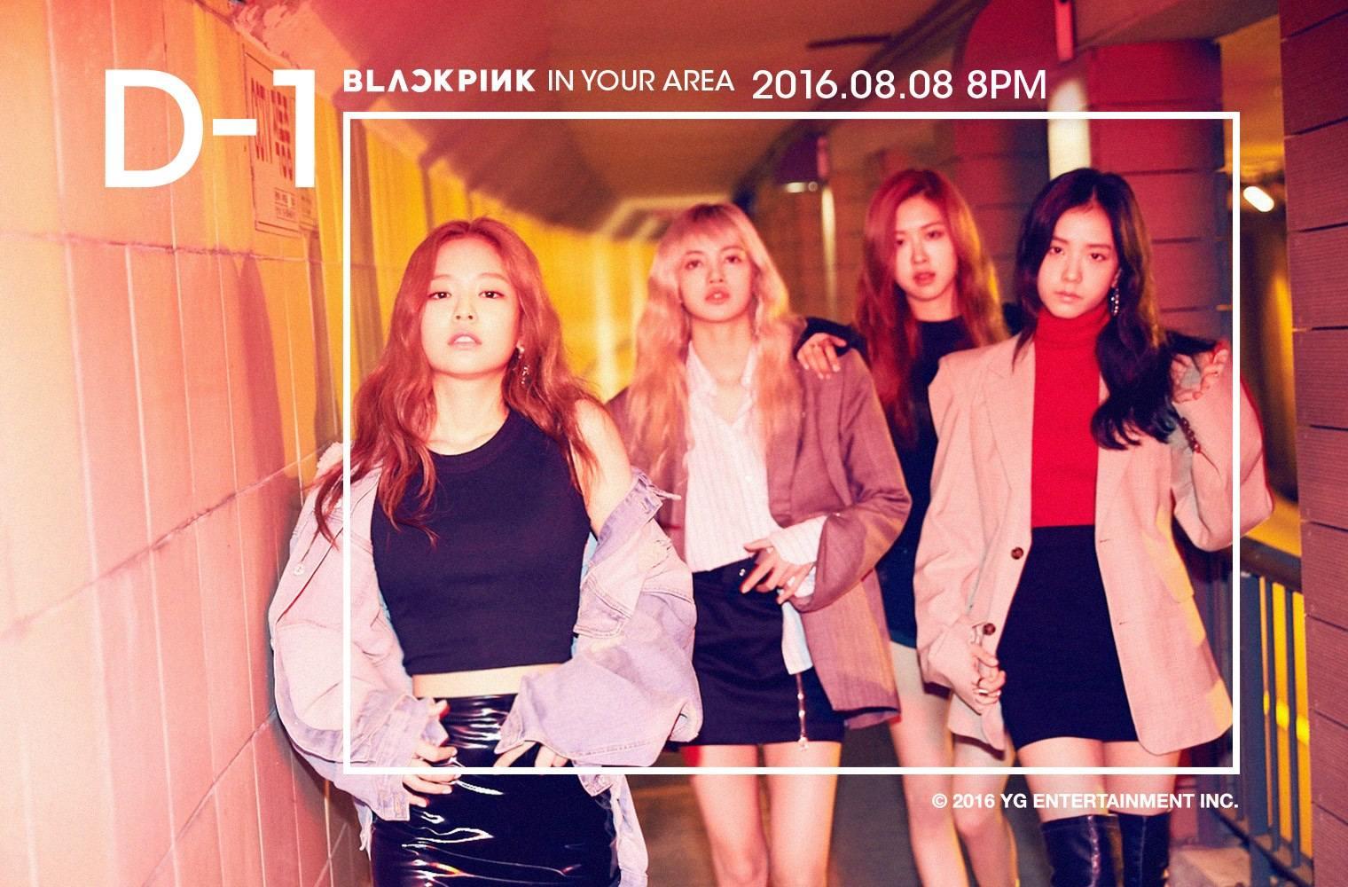 YG時隔7年終於再推新女團,雖然從事前預告到出道公佈音源後,都是神秘路線