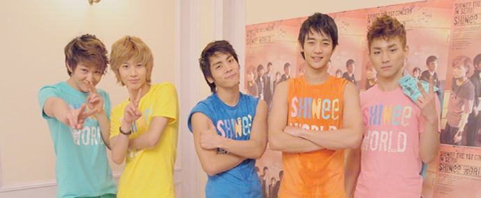 SHINee World Ⅰ-  年糕CON