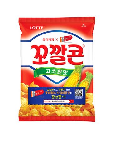 哈哈哈哈其實是因為〝一定要去的演唱會(꼭 가야 할 콘서트)〞的縮減語,剛好跟韓國金牛角餅乾的名字相似!