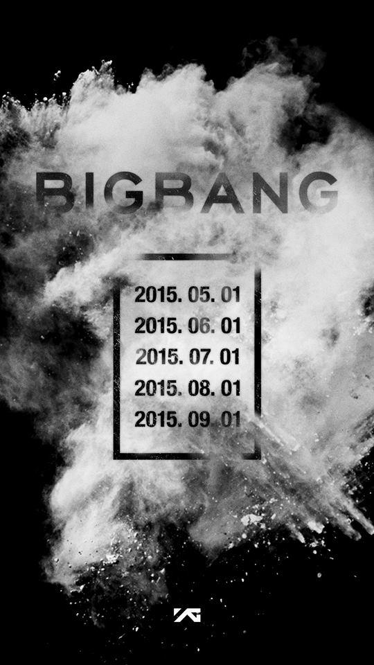 尤其被YG雪藏一年,說好在9月1日...是去年的9月1日~發行的《MADE》專輯~會是819公告的重點,所以知道這次回歸不是BIGBANG專輯時,不少V.I.P(BIGBANG粉絲名稱)也都要抓狂了!