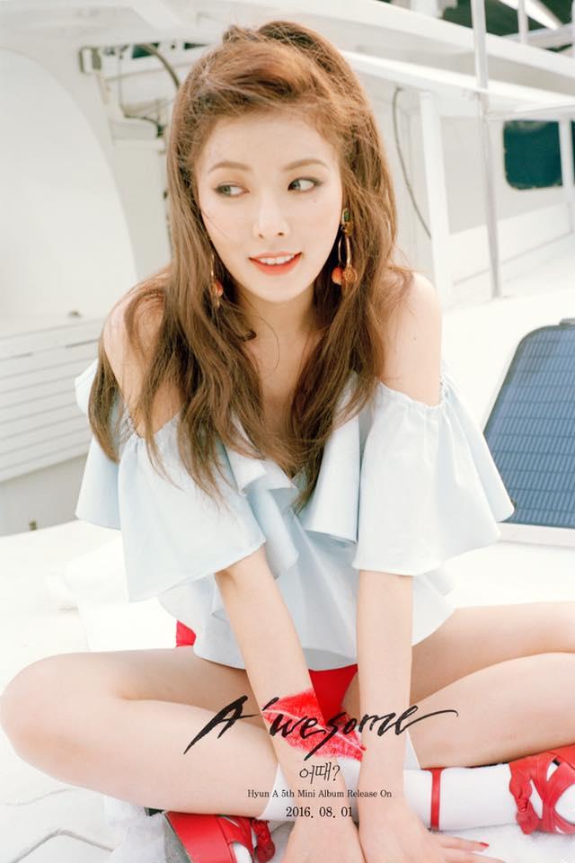 韓國電視審查嚴格,想必粉絲都知道~一向以性感、大膽風格著稱的泫雅這次回歸的新專輯中的《Do it》,也因為歌詞中有一句「I'm a b**ch」被KBS禁播,如果想在舞台上表演就要修改歌詞直到通過為止