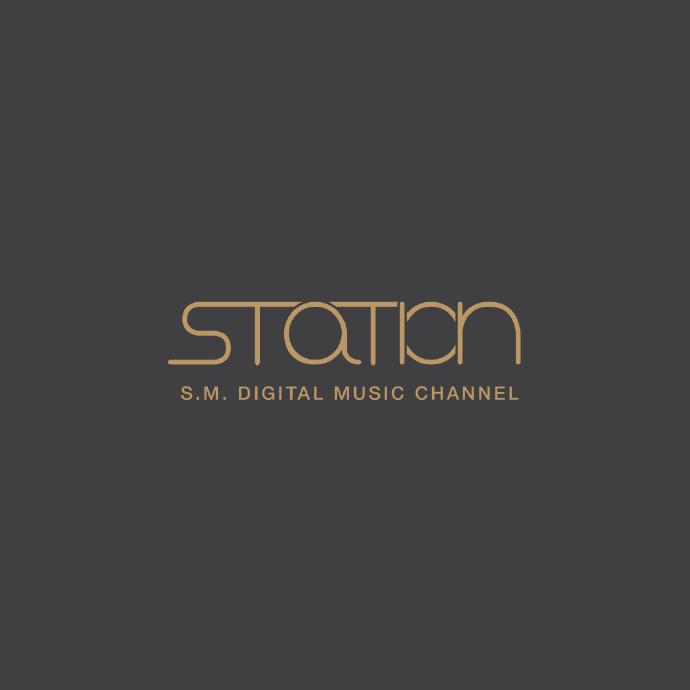 「SM STATION」為SM娛樂跳脫傳統專輯發行方式,以1年52週,每週推出全新數位單曲,並透過與多方藝人、製作人、作曲家合作,進行品牌與品牌之間交流,發行音樂作品的計畫。