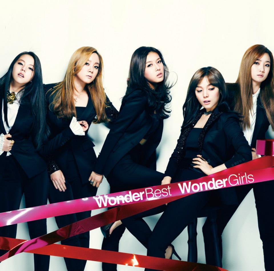 而之後雖然加入了惠琳,但Wonder girls卻已經被當時冒出頭的T-ara、4Minute、KARA等09年出道的女團給蓋住了鋒芒,
