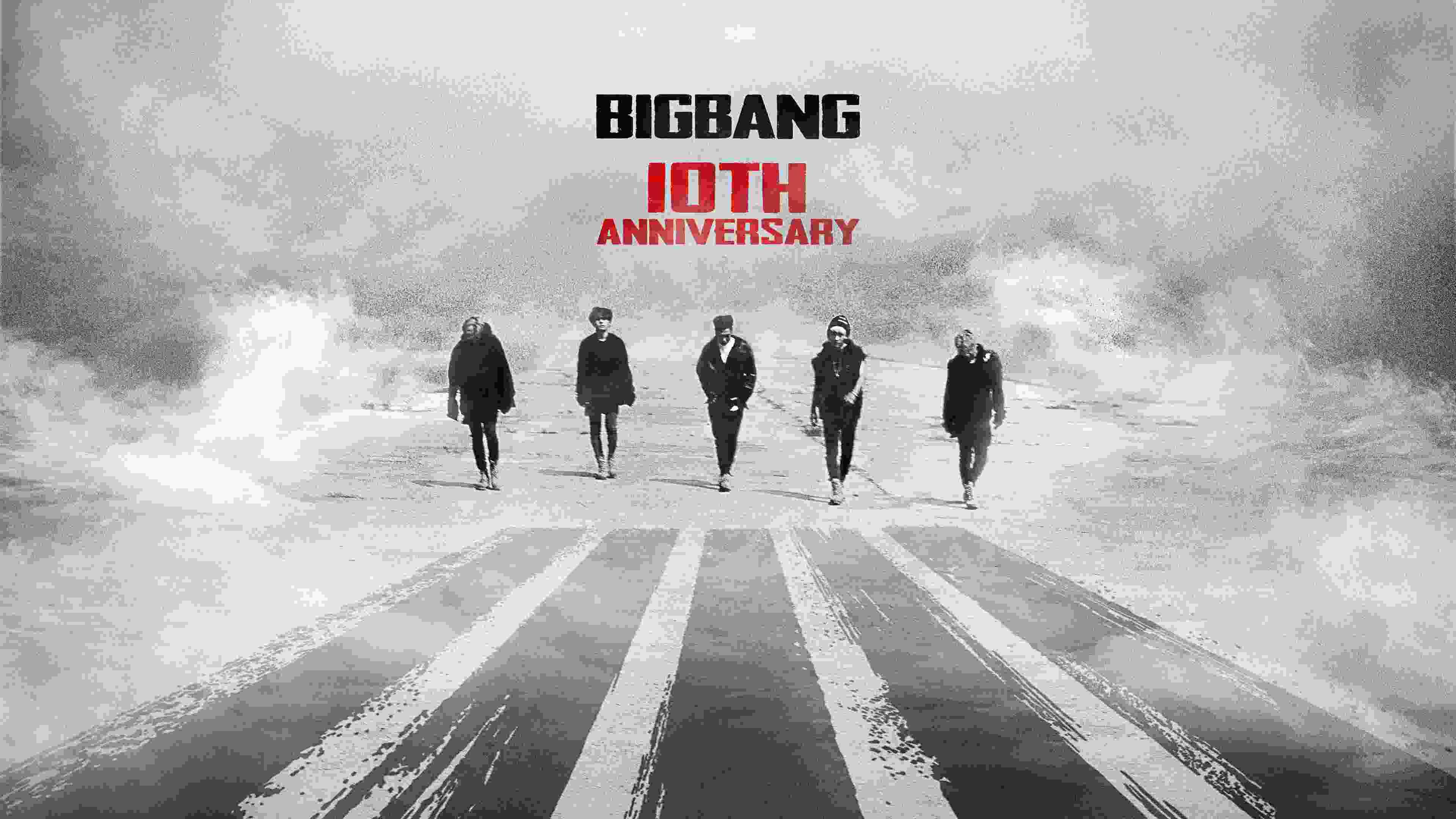 而BIGBANG能在10年間作為大勢團體,偶像中的偶像組合,除了歌舞實力外,每一位成員的自身魅力,也是VIP愛他們的重要原因。