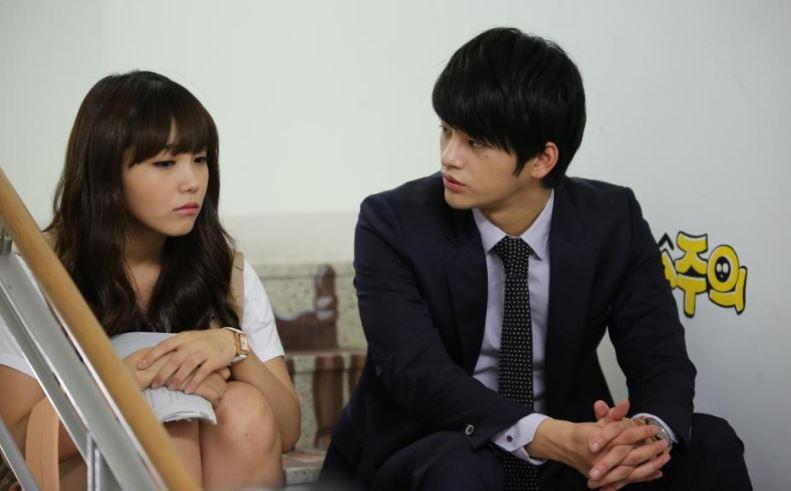 岀演《請回答1997》的演員中,主角鄭恩地和徐仁國後來接的戲即使反應不差,但在韓國國內的收視率確實不如《請回答》當時…