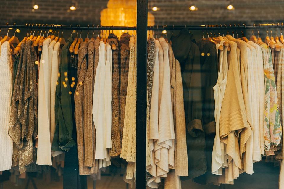 #2. 買了衣服,發現自己根本不會穿