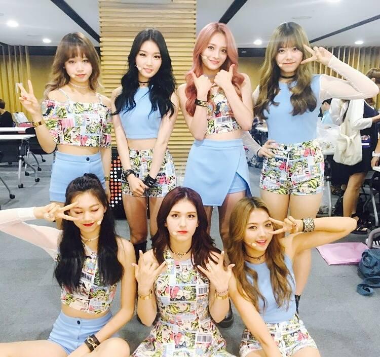 這次以《Whatta Man》回歸更是拿下多座音樂節目的冠軍,在簡訊投票項目更是拿下壓倒性的分數,就知道韓國粉絲說她們是新一代「國民女團」的原因