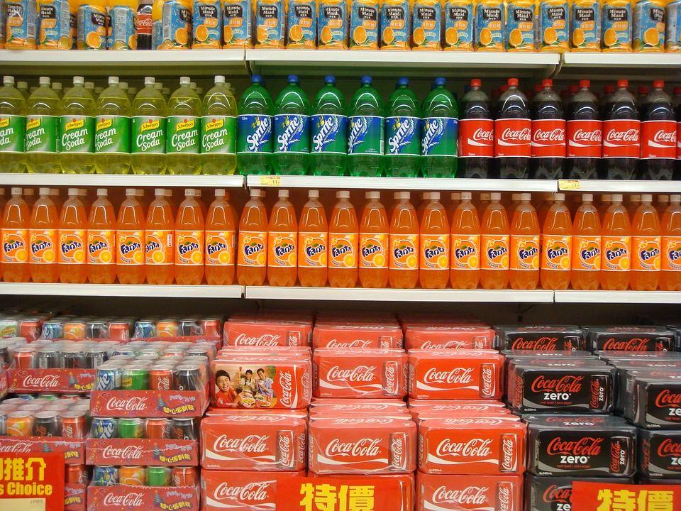 ▶不要喝有糖飲料 已經是重口味的烤肉餐,如果再喝下含糖飲料那就只是加速體重上升而已!