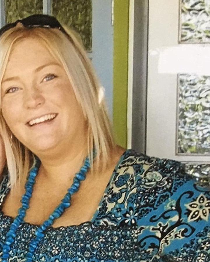 Karlye Thurlow生活在澳洲新南威爾斯州的小城立斯摩爾,在產下小兒子的時候,曾重達120公斤,絕對的超肥胖狀態,而且她每天還要喝4L的可樂 (⊙o⊙)!