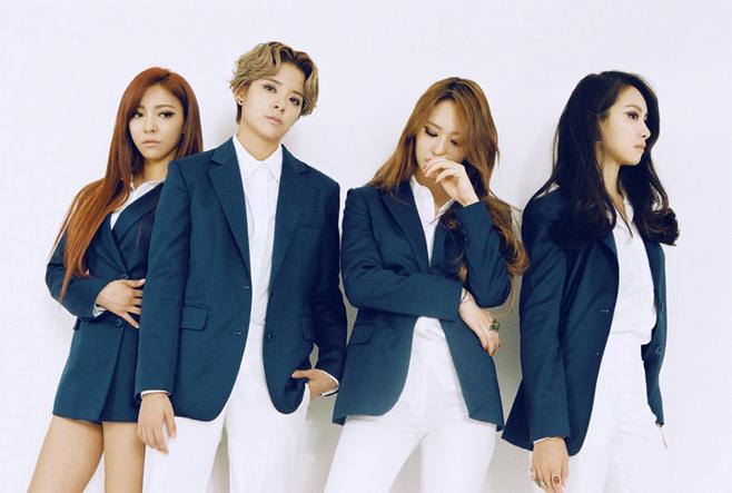 還記得上次小編介紹過經過問卷調查,由韓國民眾選出的「韓國男偶像及女偶像最棒歌曲TOP14」嗎?