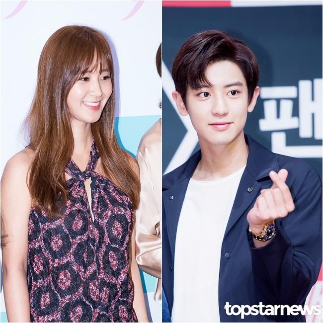 這部戲就是先曾傳出找來自家少女時代Yuri、EXO燦烈演出,中韓合作預定在MBC播放的新劇《Picnic》。雖然光看少時+EXO就知道會有基本收視群,卻因為男女主角人選遲遲訂不下來而差點泡湯