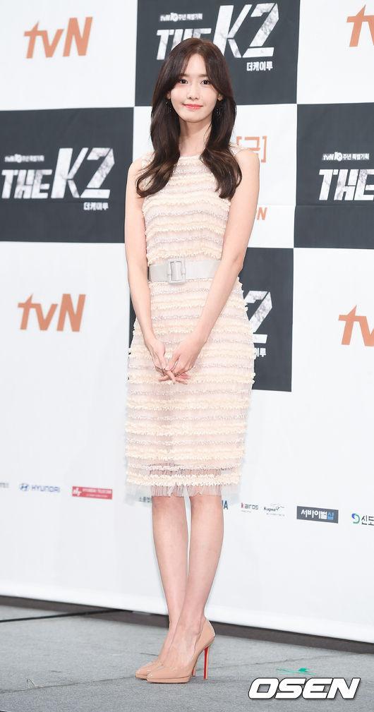 潤娥的新戲《THEK2》即將播出~~ SONE準備好了嗎~!!!!