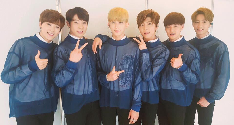 No.5 U-Kiss 平均身高: 181.57 cm 秀鉉 181、基燮181、Eli 180、AJ 183、Hoon 181、Kevin 180、Jun 185 全團都超過180的大長身組合啊!