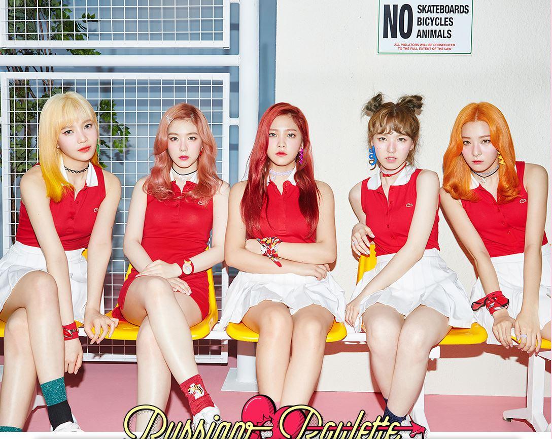 不過幸好SM這張專輯有回神,不僅歌不錯,服裝造型也終於回復SM的基本盤水準!下一張專輯說不定會就是Red Velvet邁向「出道後更漂亮的偶像」的起點了啦!