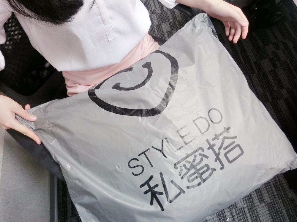 從下單(9/25)到收到包裹(10/7),差不多12天 可能是因為Style Wish要直接跟韓國店家下單,歐膩又訂很多件不同牌子的衣服,需要等每一間都發貨後,才一起送到台灣 不過其實也不算久欸