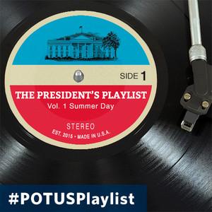 (詳細歌單在最後) 歐巴馬總統的清單分為日間與夜間兩部分,都由他親自挑選。 2015年的歌單公布後,他選擇的Low Cut Connie樂團的播放量一夜之間就增長了2906%,嘻哈團體Reflection Eternal則躍升了798%