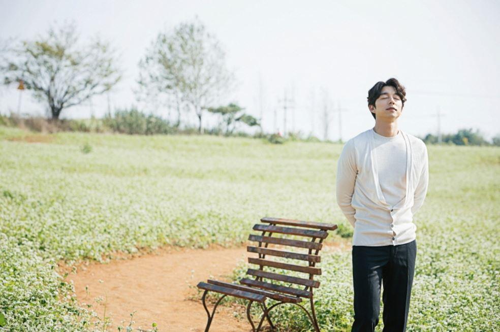 另外也因為電影的好成績,觀眾們可以說是對孔劉的下一部作品相當期待,然而孔劉今年除了上映了三部電影作品以外,也終於要回歸小螢幕啦!