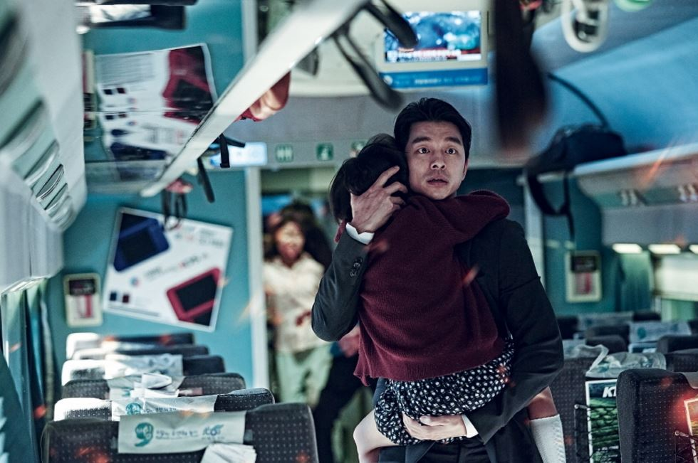 前陣子由孔劉主演的喪屍電影《屍速列車》,不僅打破紀錄,成為台灣影史韓片票房冠軍,男主角孔劉也因此再度成為許多觀眾的新男神♥