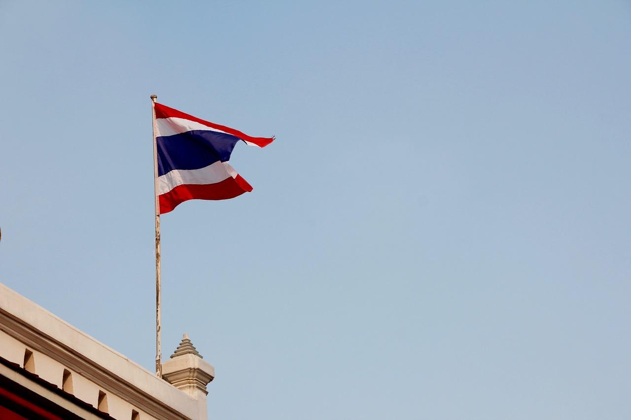 泰國軍政府總理帕拉育宣布舉國進入守喪期,所有學校、政府機關要降半旗致哀30天,全國公務員及行政機關職員,須穿黑色服裝守喪1年。未來30天也禁止舉行節慶活動。