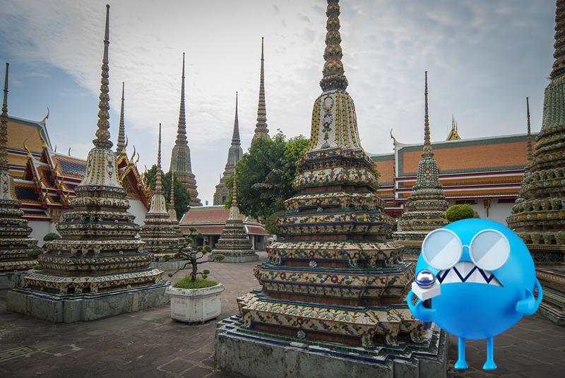 最近這30天內,去泰國的朋友盡量不要穿鮮艷衣服、也不要大聲嘻笑!別踩到泰國人的地雷,當個聰明的觀光客吧!