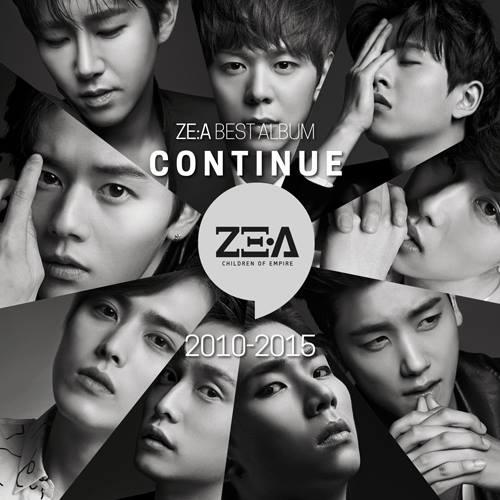 同樣在10年出道,明年很可能面臨續約問題的ZE;A目前動向不明。不過和AS的狀況有點像,成員目前較亮眼的活動都不是在歌手領域,也為團體全員續約添了伏筆。