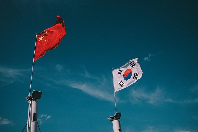還記得之前中國的禁韓令嗎?