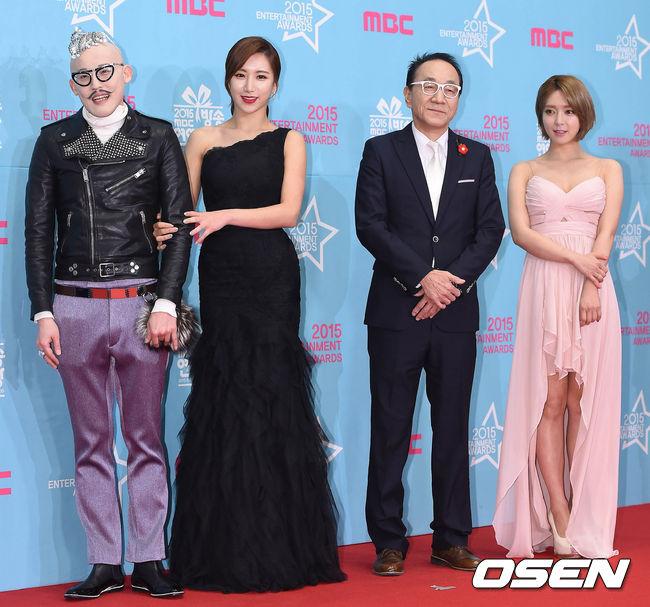 ✿TOP 7 - MBC《My Little Television》 話題佔有率:2.5% ➔上升2個名次