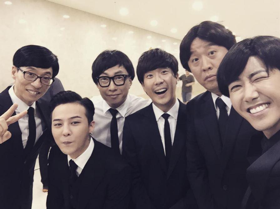 ✿TOP 1 - MBC《無限挑戰》 話題佔有率:6.84% ➔持平