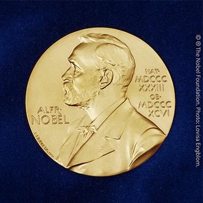 諾貝爾獎自1901開始頒發,包括1968年瑞士中央銀行增加經濟學獎。 這些獎項不只是研究學者是一輩子追求的夢想,更是改變人類的重大突破。