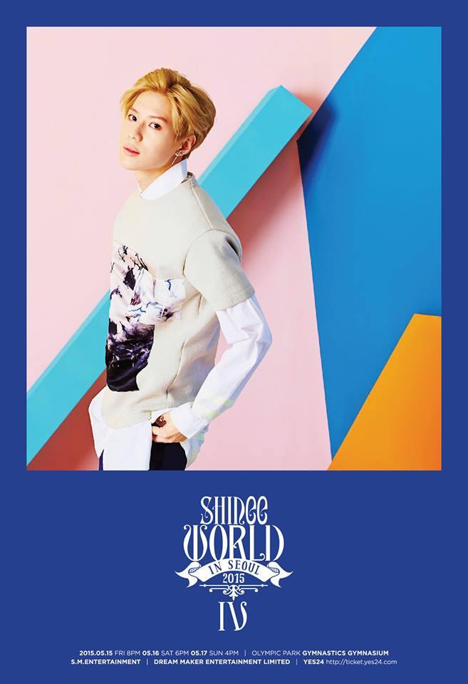 而SHINee的泰民的solo曲《Sexuality》雖然沒有說是什麼時候做好的曲目,但據說也是存在已久的歌曲。