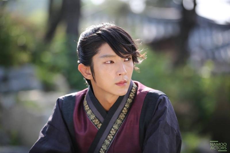 有不少韓國觀眾在面對《雲畫的月光》全劇終,以及《步步驚心:麗》只剩下4集的情況之下,難過地表示「之後週一病該靠什麼克服?」