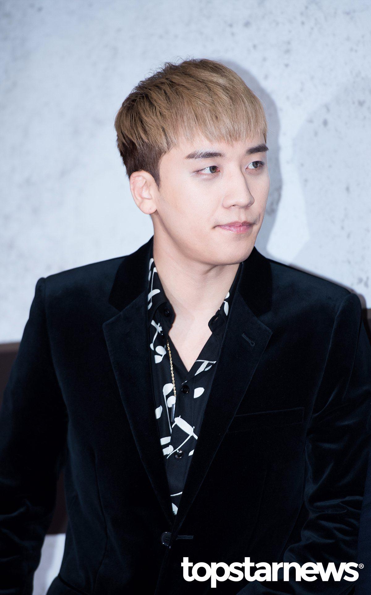 9位 BIGBANG 勝利(4,970,371名)