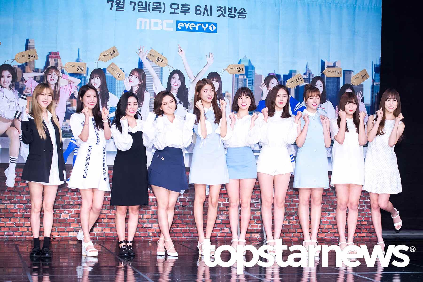 看舞台時只能比較出成員間的身高差~其實女團和女團之間的身高差也是看點啊~! (像是這張照片XD) 最近就有統計出女團的平均身高~還做了排名 來看看TOP30吧~!!!