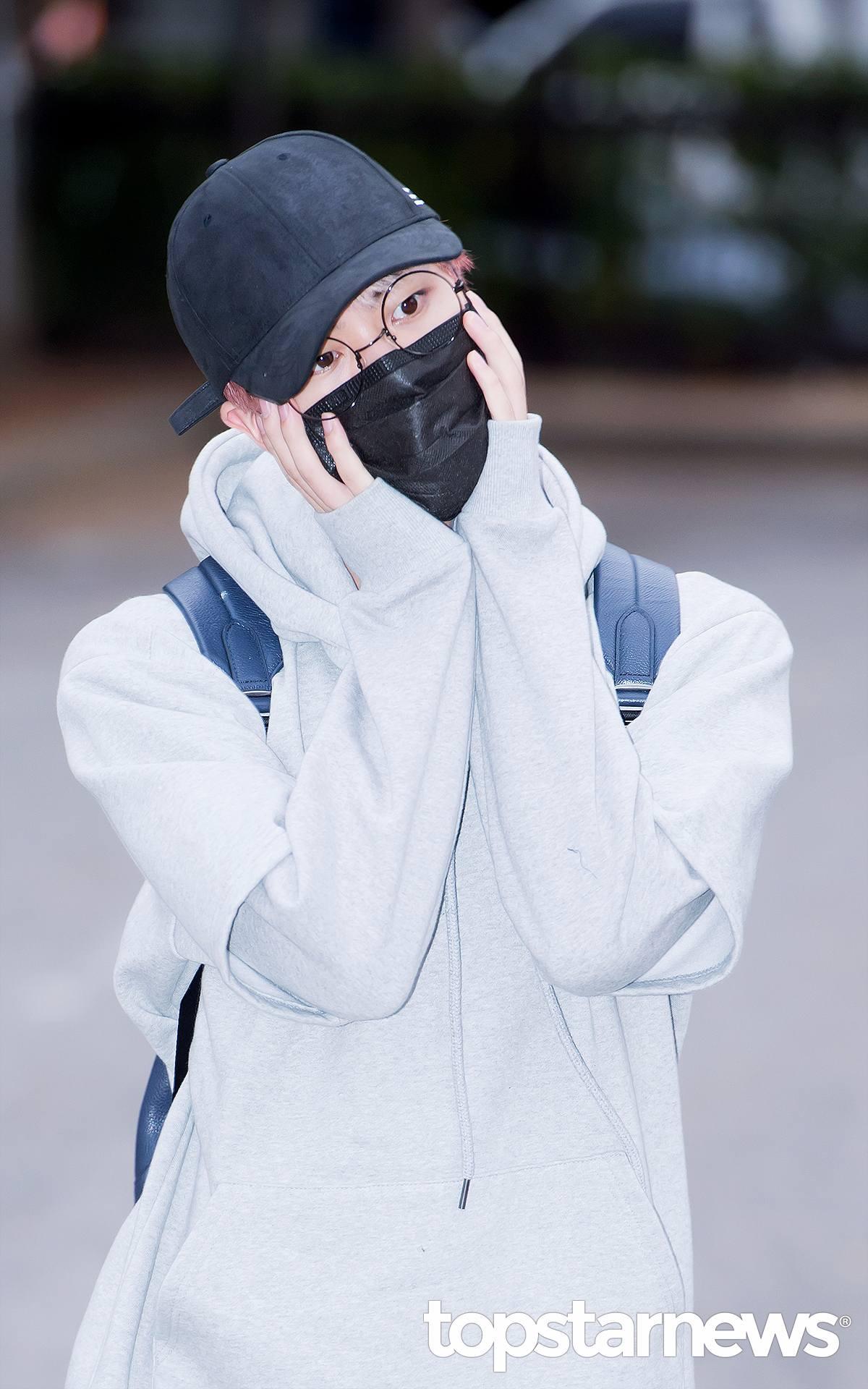 Jin:我口愛咩?
