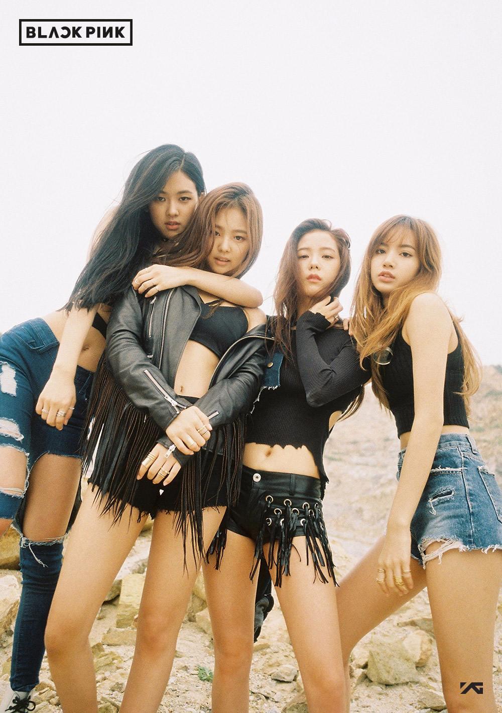果然,新歌一推出就擁有YG的超強氣勢! 不論是實力、台風還是成績都被比喻為「超強怪物新人」