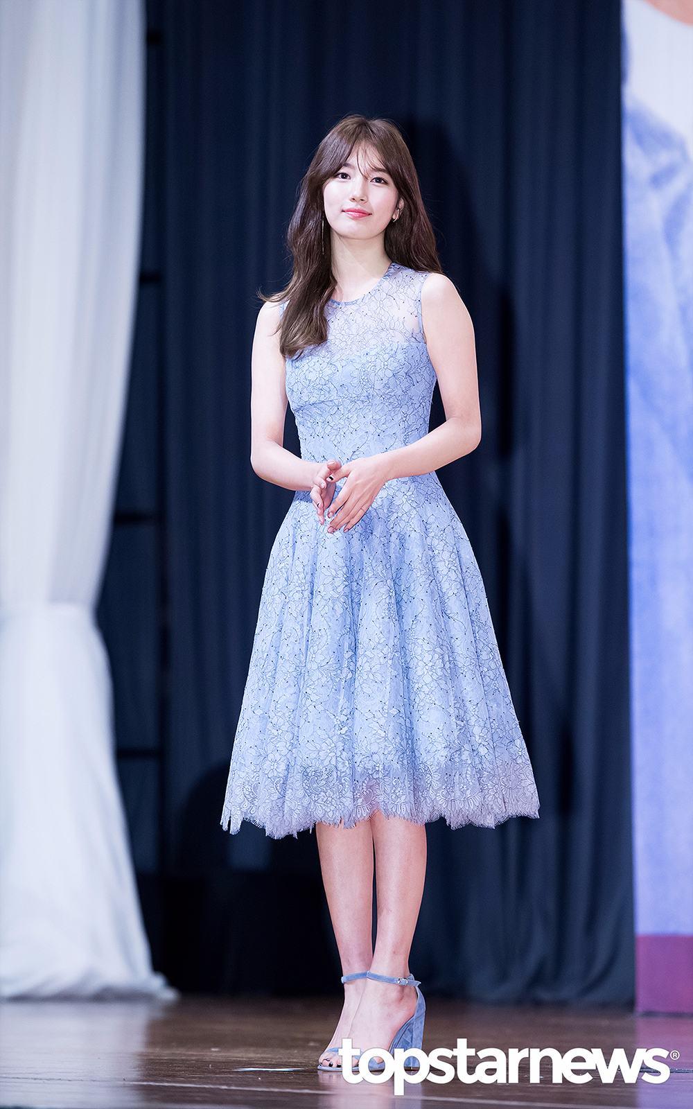 TOP2 MISS A 秀智 (23%)  94年生的秀智~被稱為
