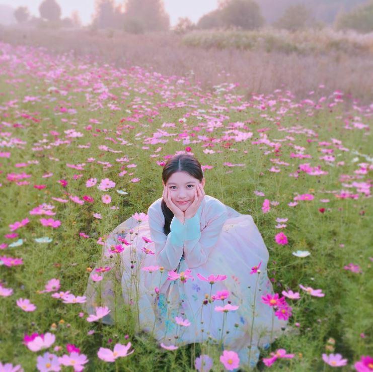 ✿TOP 2 - 金裕貞 電視劇:KBS2《雲畫的月光》 ➔上升4個名次 這次的前兩名果然是《雲畫的月光》男女主角莫屬!會想念洪內官的~~~