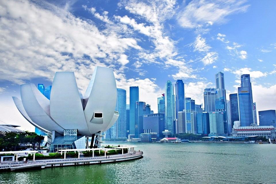 #7 新加坡 Skyscanner調查,新加坡更是比起2015年,傳統航空計票價格向下調整最多的城市(高達22%)