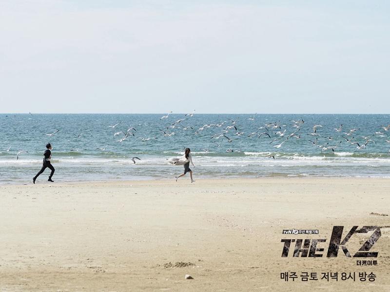 《THE K2》後來在韓國的話題性排行中,名次也不斷下降,有些韓國觀眾因為劇情節奏,默默選擇棄劇了…但小編想抱持著一絲希望,還不想棄劇啦!!!希望後面幾集可以救回收視,拜託劇情再次緊湊起來啊~~~大家覺得呢?