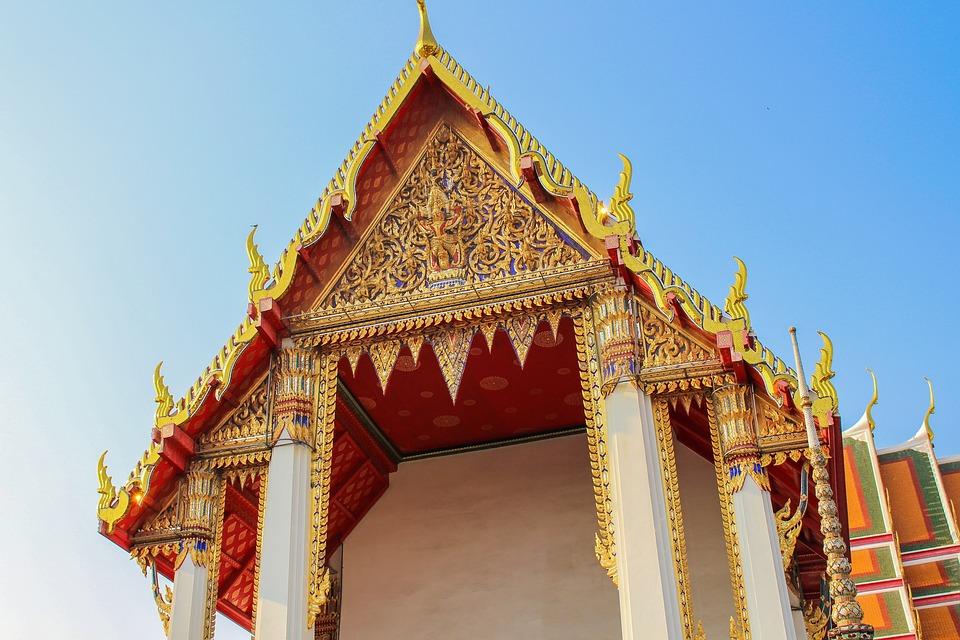#8 曼谷 雖然在名單內名列第8名,但受到泰皇逝世的影響,近期旅遊熱度可能稍減。