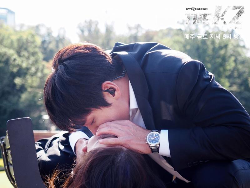 另外池昌旭和潤娥的愛情戲,也是吸引觀眾們收看的重點之一,在播出人工呼吸吻戲的第六集時,刷新自身收視率紀錄,在當時創下了最好的成績。